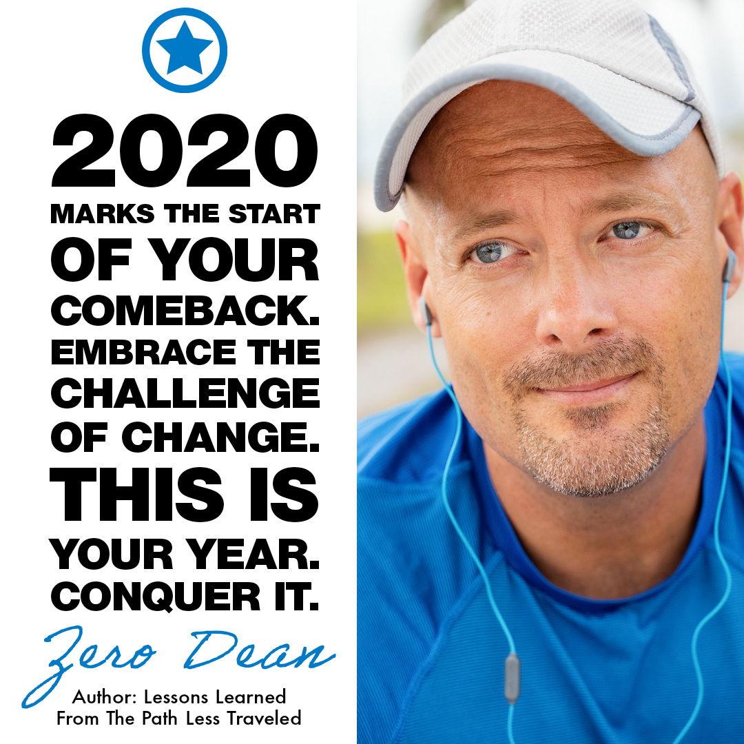 2020 marks the start