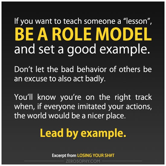 be-a-role-model-and-set-a-good-example-zero-dean