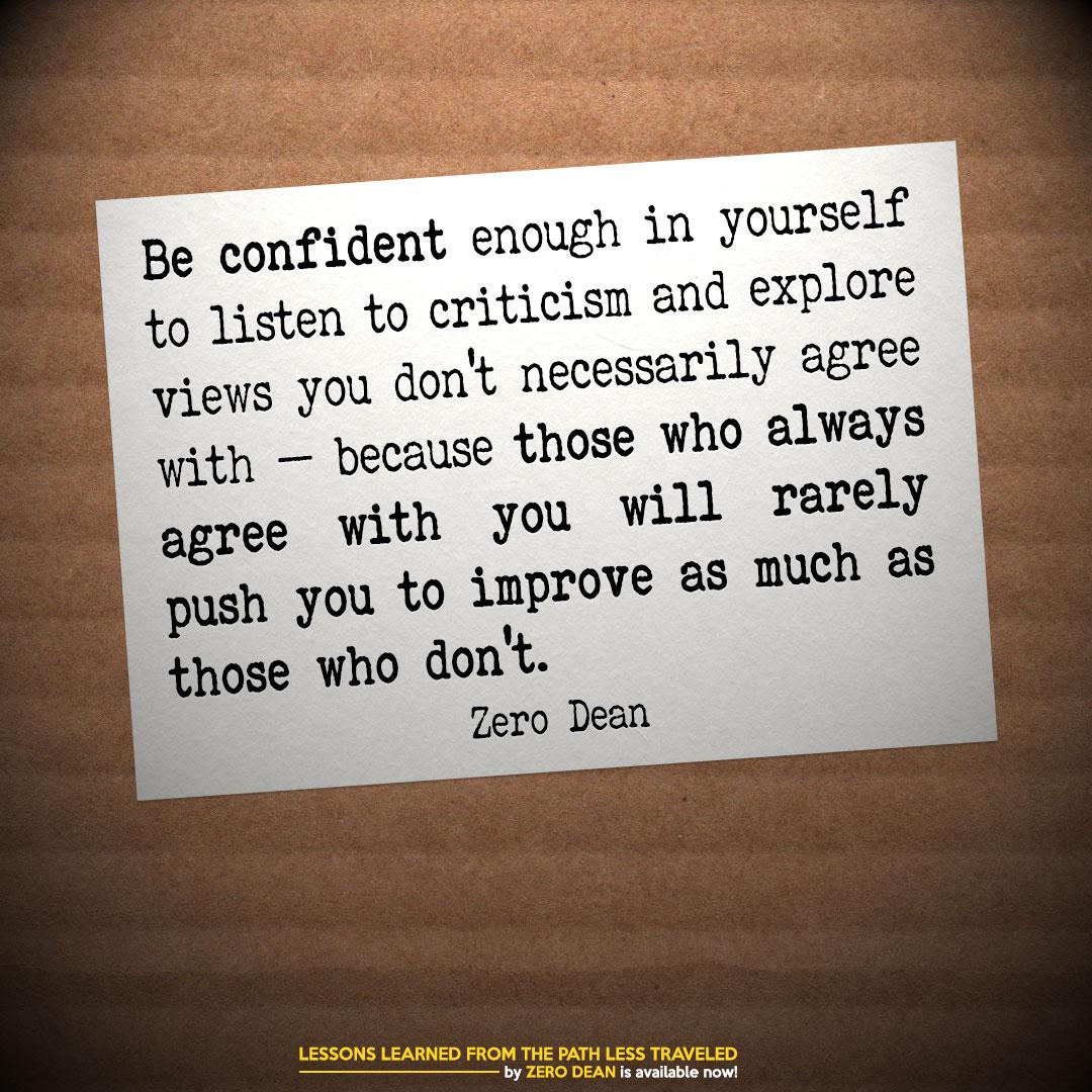 be-confident-enough-in-yourself-zero-dean