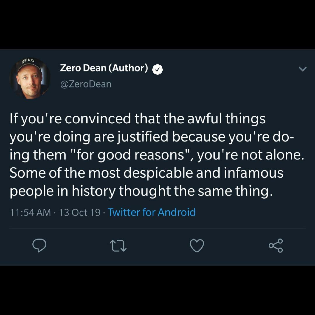 Zerosophy (Main)