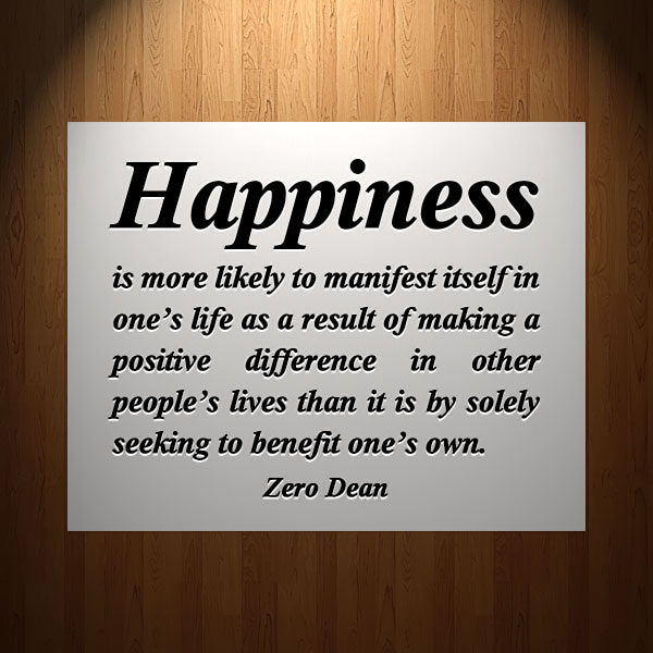 happiness-is-more-likely-to-manifest-itself-zero-dean