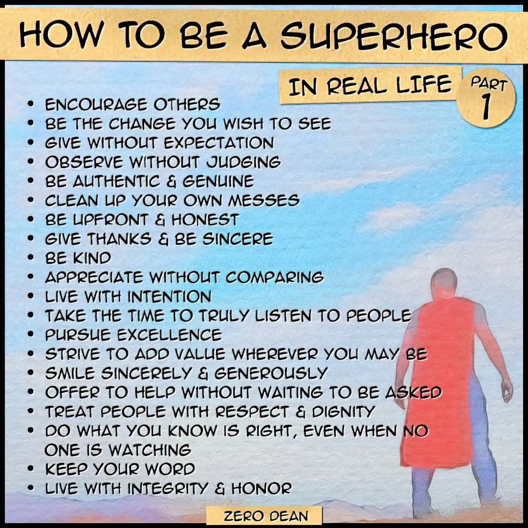how-to-be-a-superhero-part-1a-zero-dean
