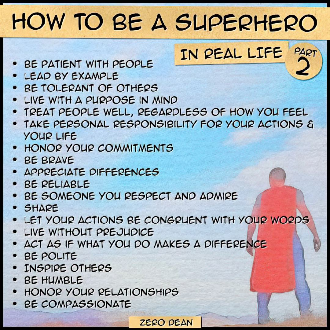 how-to-be-a-superhero-part-2a-zero-dean