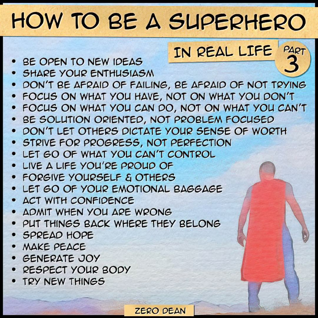 how-to-be-a-superhero-part-3a-zero-dean