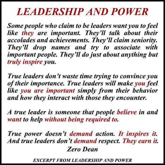 leadership-and-power-zero-dean