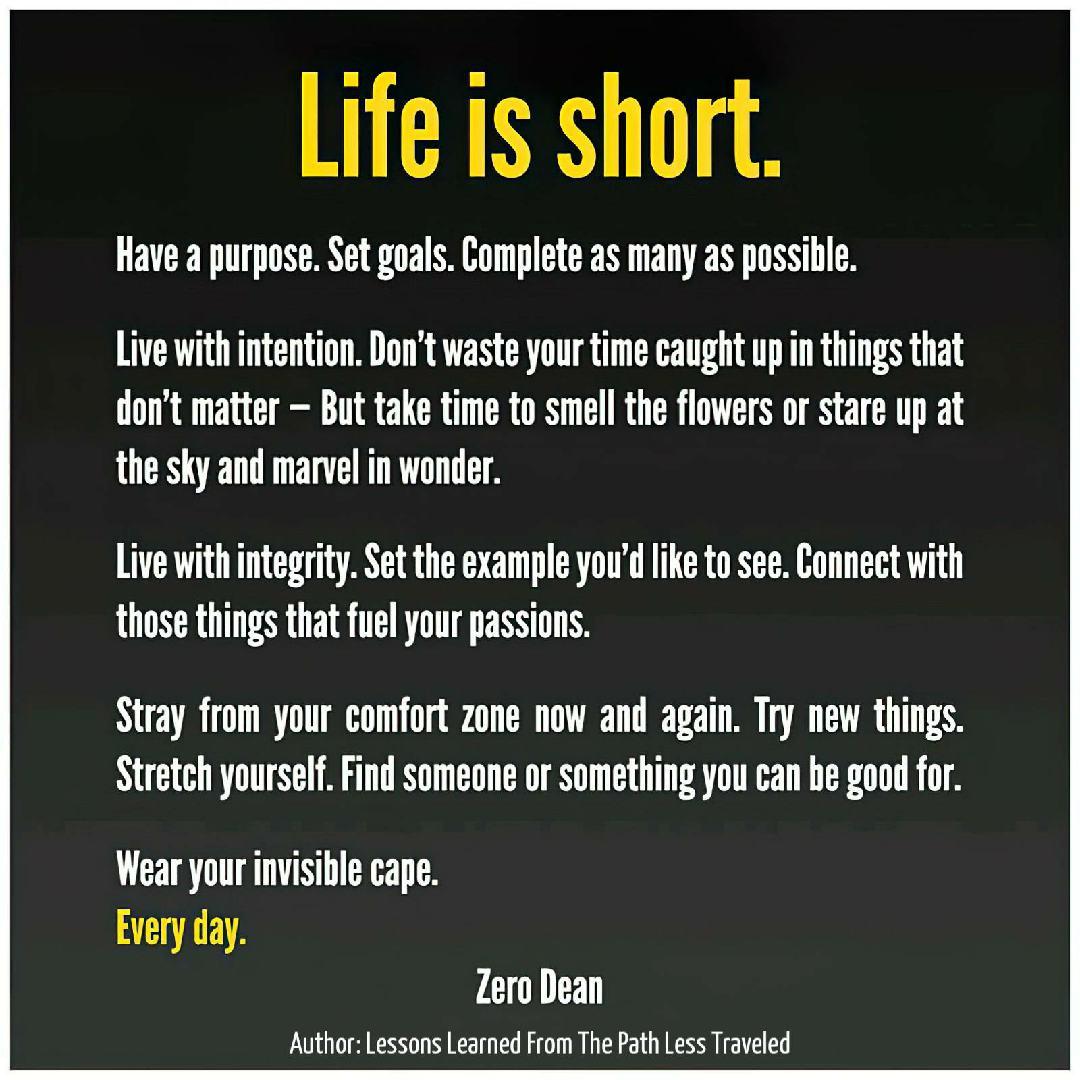 life-is-short-zero-dean