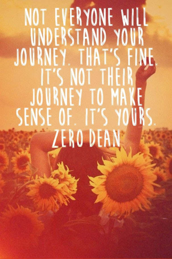 not-everyone-will-understand-your-journey-zero-dean-girl-sunflowers