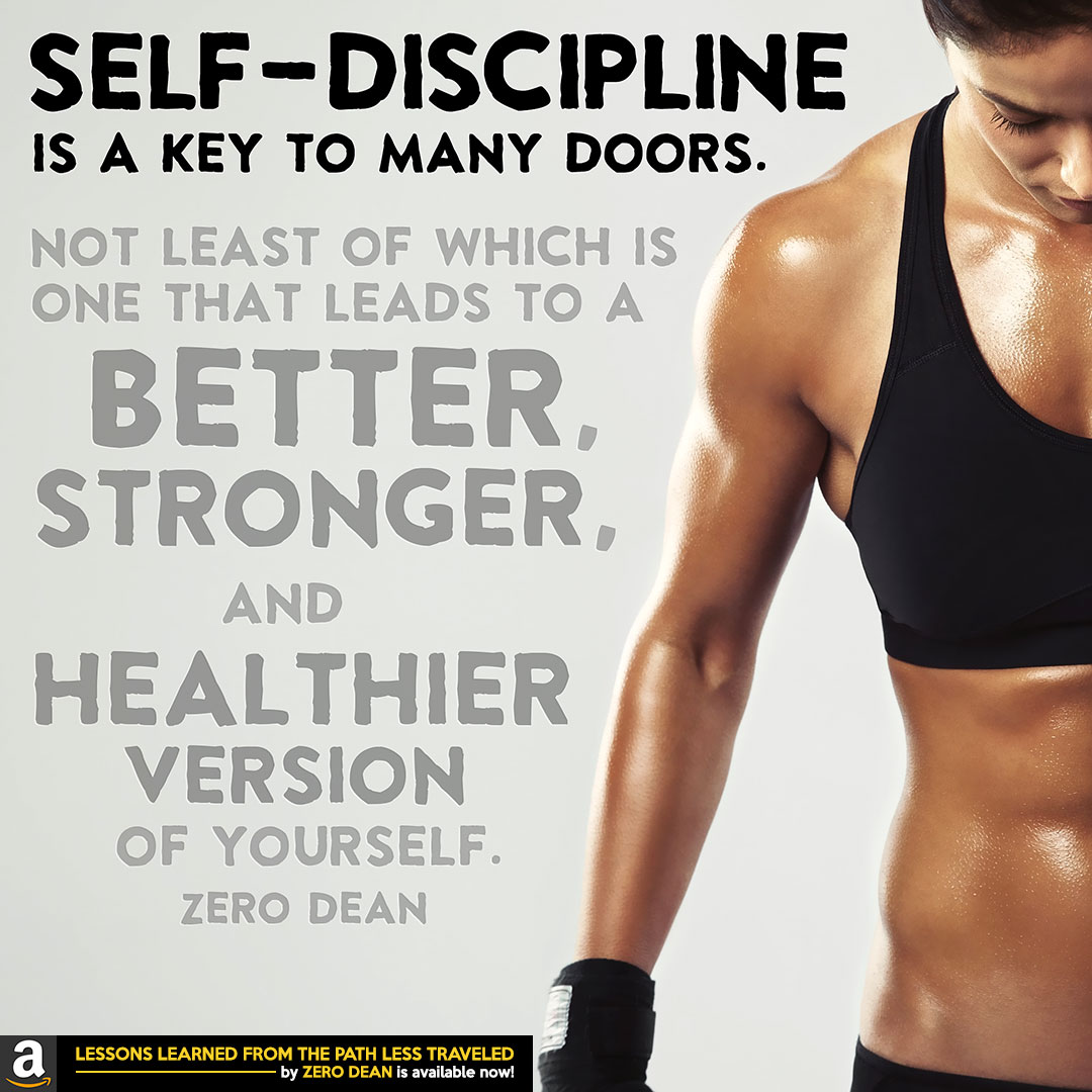 self-discipline-is-a-key-to-many-doors-zero-dean-abs