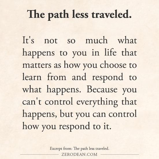 the-path-less-traveled-zero-dean-pg