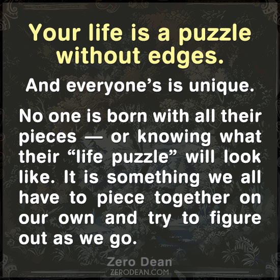 your-life-is-a-puzzle-without-edges-zero-dean
